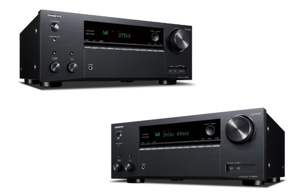 Onkyo's New $649 AV Receiver Is THX-Certified