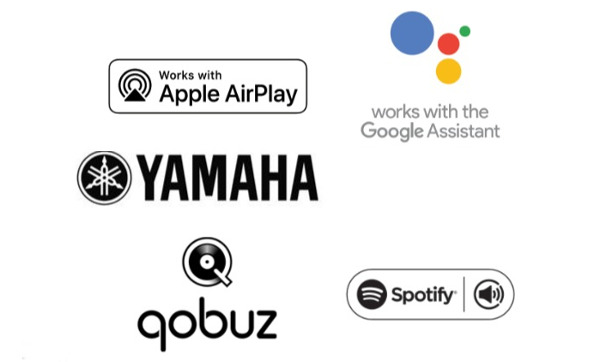 Yamaha Adds AirPlay 2, New Streaming Options and Voice Control to Existing Products