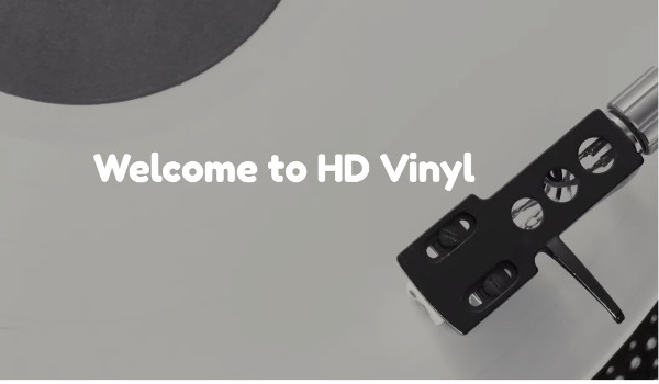 Get Ready for High Def Vinyl