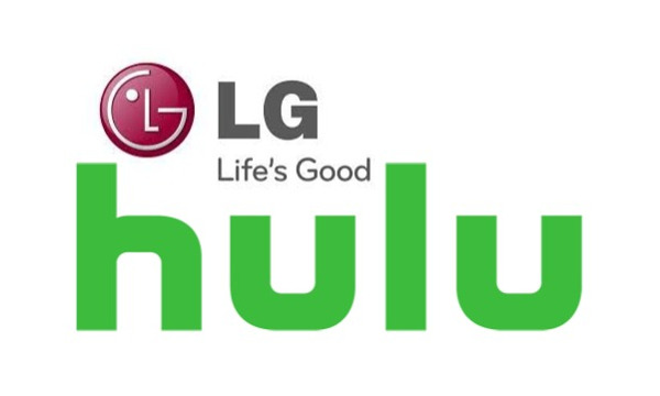 LG Adds 'Hulu with Live TV' to Smart TVs