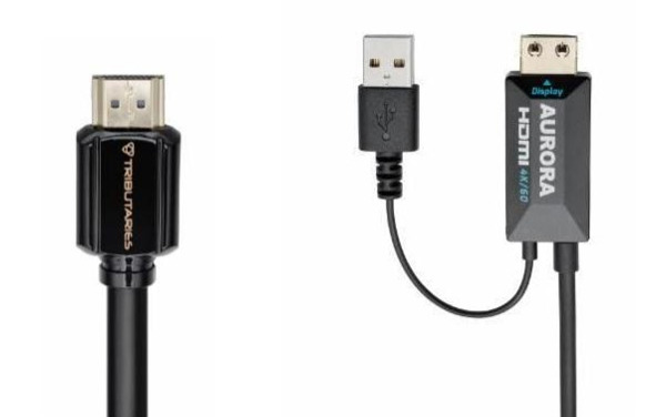 Tributaries Expands 18Gbps-Certified HDMI Lineup