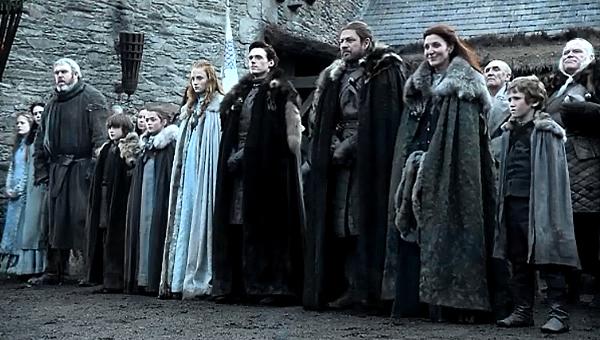 Game of Thrones: Season 1 Heading to 4K Disc
