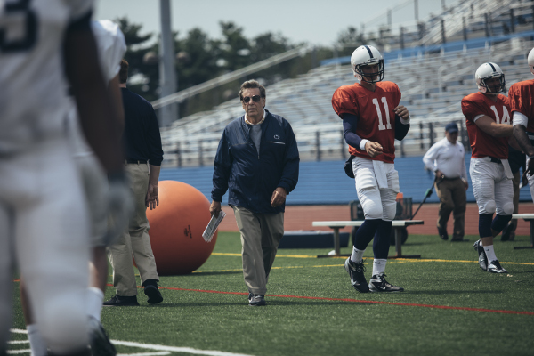 'Paterno' Starring Al Pacino Due for Download