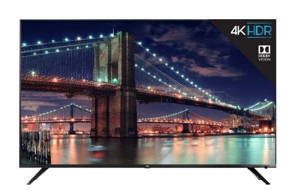 TCL Announces Pricing for 2018 Flagship TVs