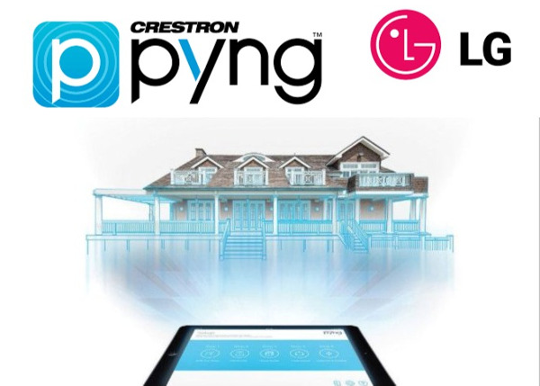 Crestron Home Automation Now Supports 3rd Party AV