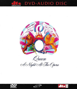 Remaster Class: Queen: A Night at the Opera | Sound & Vision