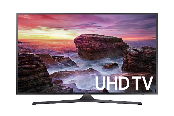 Sales of 4K TVs Help Market Recover from 2017 Dip
