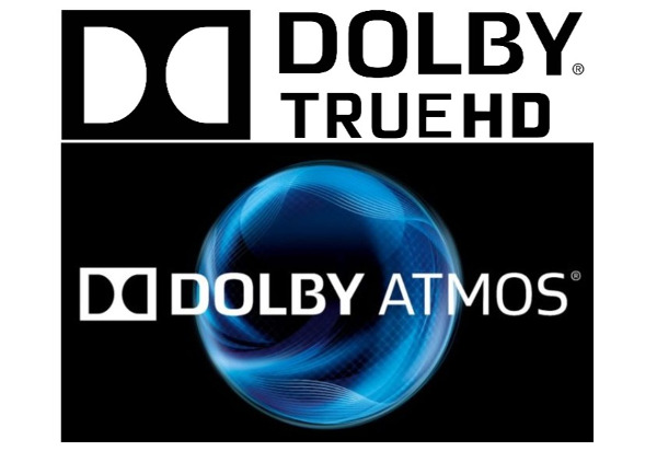 How Do Dolby TrueHD and Dolby Atmos Differ?