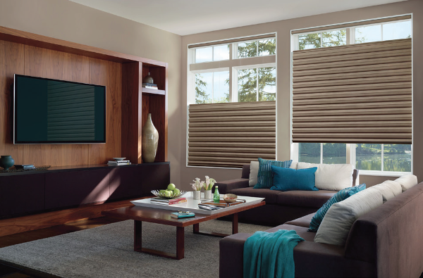 Home Theater Tips: Smart Shades, Smart Lights