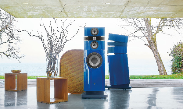 Focal Expands Flagship Utopia Speaker Lineup