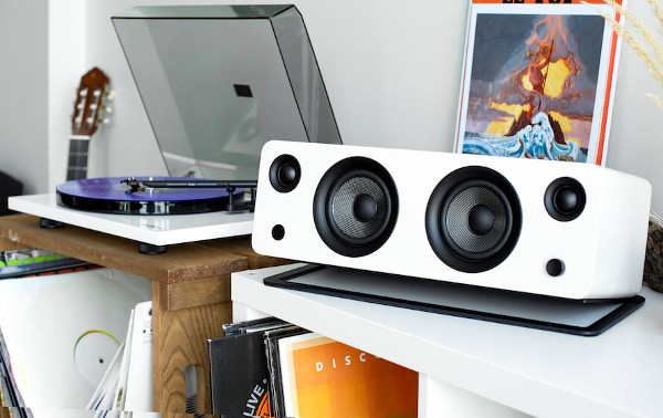 Kanto Ships All-In-One SYD Music System