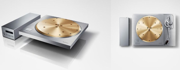 Technics to Preview New Reference Class Turntables