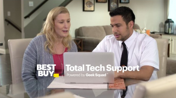 Best Buy's Geek Squad Steps Up its Game