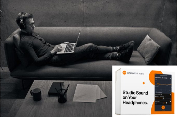 True-Fi Sound Enhancement App Now Supports 150+ Headphones