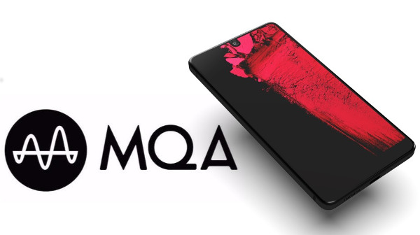 Essential Phone Gets MQA Streaming