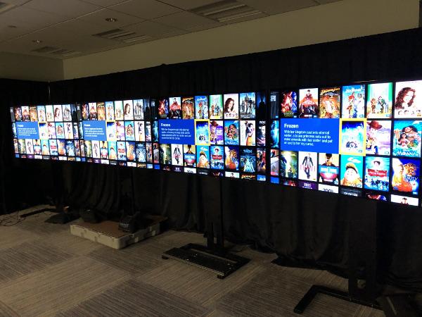 Lineup for 15th Annual TV Shootout Announced