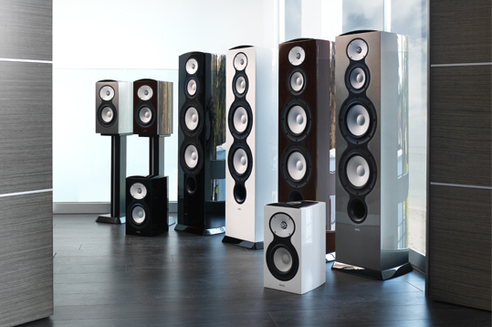 Revel Unveils PerformaBe Speaker Series