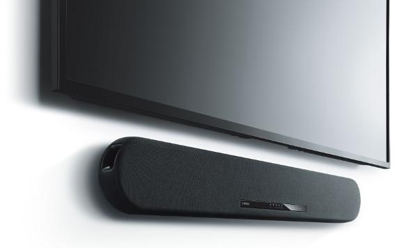 Yamaha Updates Best Selling DTS Virtual:X Soundbar