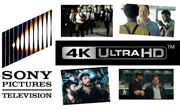Sony: What Movies Do You Want to See on 4K Blu-ray