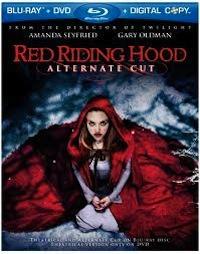 Red Riding Hood—Warner Bros    Sound & Vision
