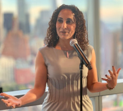 Deena Gharzarian