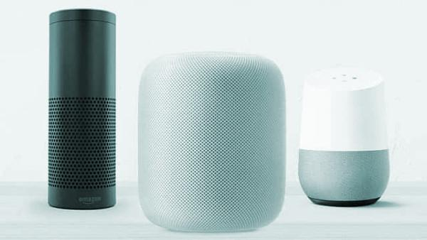 Smart Speakers: The Next Smartphone?