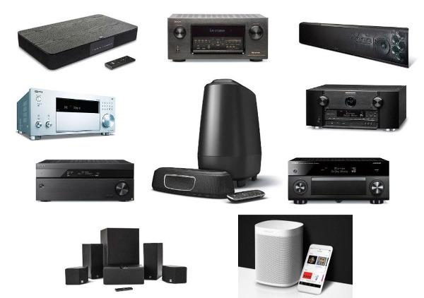 10 Best Deals at Shop Sound & Vision