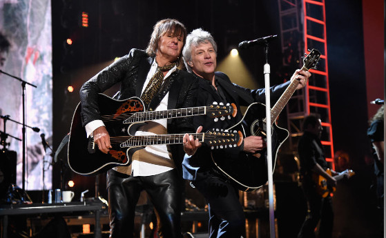 2018 Rock & Roll Hall Of Fame Ceremony Now Streaming Worldwide