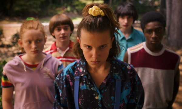 Are You Watching Season 3 of 'Stranger Things'?