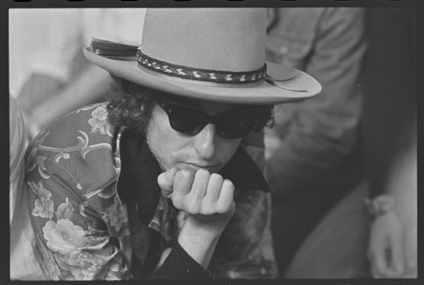 Bob Dylan: The Rolling Thunder Revue – The 1975 Live