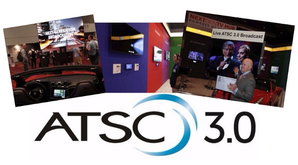 ATSC 3.0: TV's Next Generation