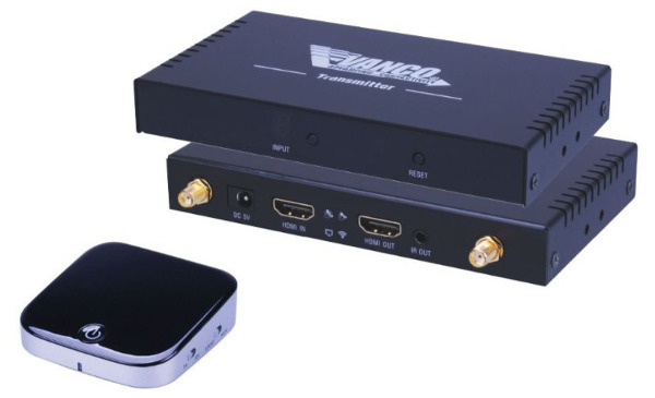 Vanco Introduces HDMI Wireless Extender, Bluetooth Adapter