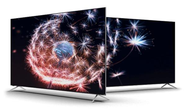 Vizio Ships Flagship 65-Inch 4K Smart TV