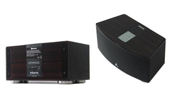Atlantic Tech Ships Gatecrasher 1 Wireless Speaker