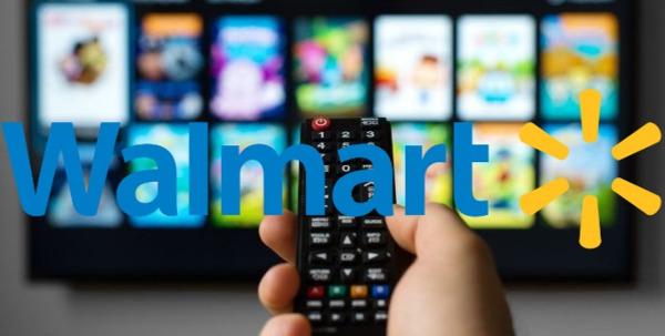 Walmart Weighs TV/Movie Streaming Service
