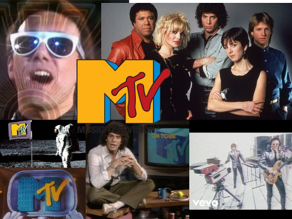 Flashback 1981: Video Killed the Radio Star