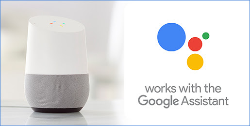 URC's Total Control Platform Supports Google Assistant