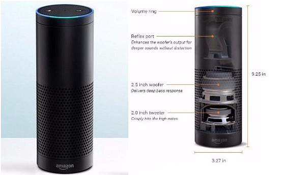 Researchers Discover Amazon Echo Security Glitch