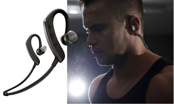 Cleer Edge Pulse Earphone Gives Your Workout an Edge