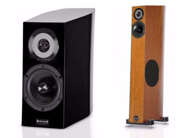 Redesigned Audio Physic Speakers Debut in U.S.