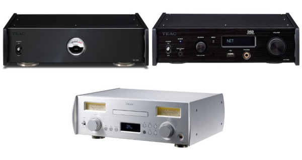 Onkyo to Distribute TEAC Products in the U.S.
