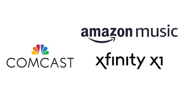 Comcast Ups its Pay TV Game with Amazon Music