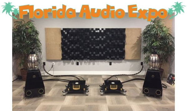 Tampa to Host Florida Audio Expo in February