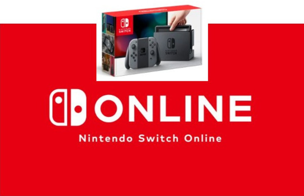 Nintendo to Launch Switch Online Service in September