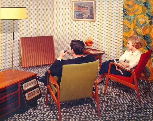 Quad ESL-57: The Original Electrostatic Speaker