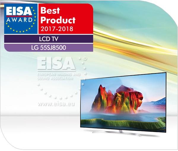 EISA Awards 2017-2018 Page 2 | Sound & Vision