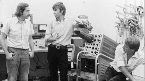Flashback 1972: A Trendsetting Audio Company Is Born