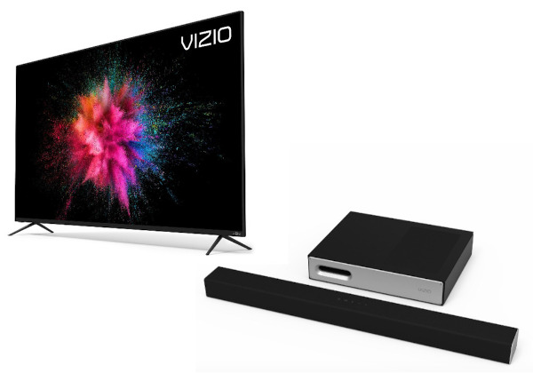 Vizio Kicks Off Deals for Football Season