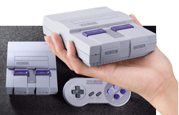 Super Nintendo Pre-Order Sells Out