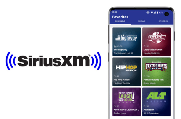 SiriusXM Adds $4/Mo Streaming Package for Students